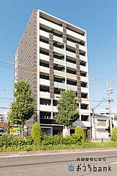 TOURNEY名駅[4階]の外観