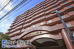 マンション(岡山駅からバス利用、2LDK、1,200万円)