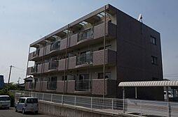 ポルカ富塚I[2階]の外観