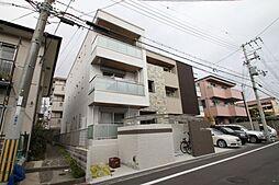 セリシール南桜塚[102号室]の外観