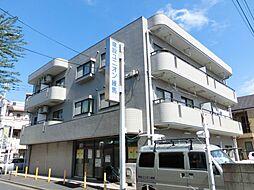 東京都練馬区東大泉5の賃貸マンションの外観