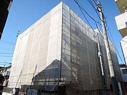 仮) 海楽2丁目D-ROOM計画[203号室]の外観