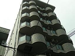 エスポワール三宮[8階]の外観