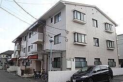 マイン高須[3階]の外観