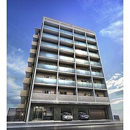 新築 プレール・ドゥーク西大島[3階]の外観