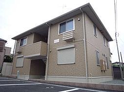 旭区鶴ヶ峰本町3丁目 メゾンラ・メール202号室[2階]の外観