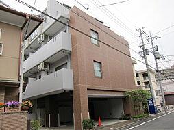 S-CREA出町柳[4階]の外観
