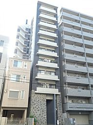 大阪府大阪市中央区上本町西2丁目の賃貸マンションの外観