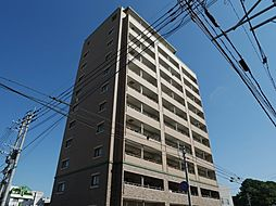 justice V.P[5階]の外観