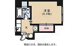 舟入町駅 2.2万円