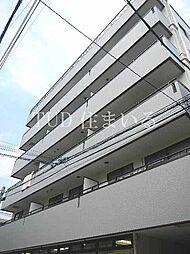 フレール蓮根[4階]の外観