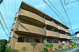 グレース山田[2階]の外観