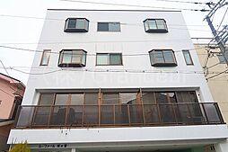 ルファール桜ノ宮[4階]の外観