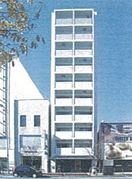 CASA GRAN鳥取[904号室]の外観