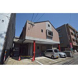 福岡県福岡市博多区竹下1丁目の賃貸アパートの外観
