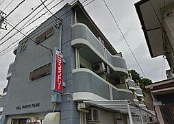 ドール八事富士見[2階]の外観