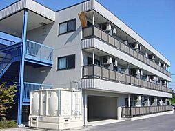 グリーンハイム南浦和[3階]の外観