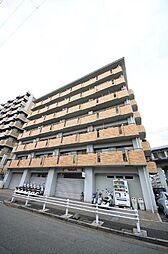 ハイネスAONO[5階]の外観