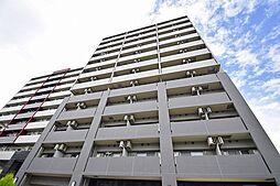 エスリード福島リバーフロント[5階]の外観