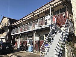 和歌山県和歌山市元寺町5丁目の賃貸アパートの外観