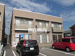 リバーサイド金岡 A棟[2階]の外観