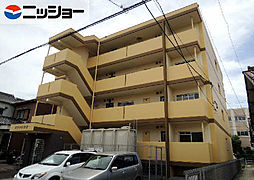 キリンハウス[1階]の外観