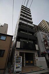 ERCity's兵庫駅[10階]の外観