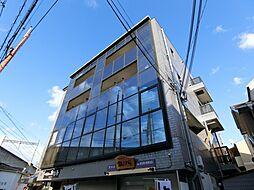 岩井ビル[2階]の外観
