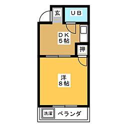 長久手古戦場駅 3.3万円