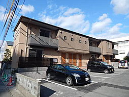 JR久大本線 久留米高校前駅 徒歩4分の賃貸アパート