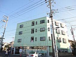 ウイングマンション青木[405号室]の外観