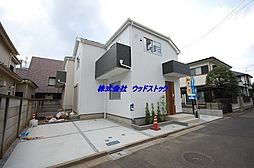 西調布駅 3,980万円
