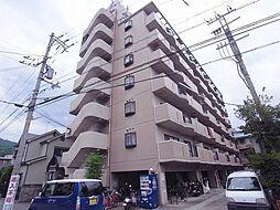 コスモピア野崎[4階]の外観