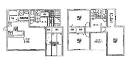 北鈴蘭台駅 3,580万円