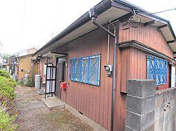 [一戸建] 東京都国分寺市日吉町4丁目 の賃貸【/】の外観