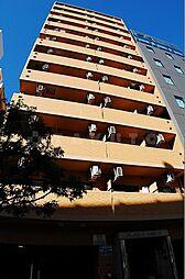 セレッソコート西心斎橋[2階]の外観
