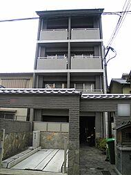 「エイペックス京都御所北I」[2階]の外観