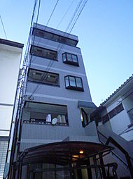 木谷ビル[5階]の外観