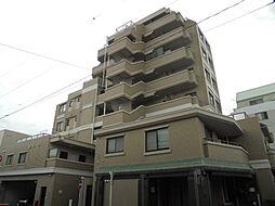 マートルコート新小岩[5階]の外観