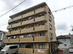 パルミラ津高[2階]の外観