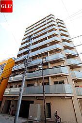 リヴシティ横濱関内[4階]の外観