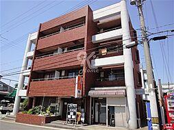 兵庫県神戸市西区大津和3丁目の賃貸アパートの外観