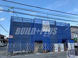 JR姫新線 播磨高岡駅 徒歩30分の賃貸アパート