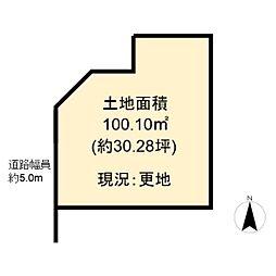 阪急京都本線 茨木市駅 徒歩23分