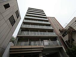 愛知県名古屋市中区平和1丁目の賃貸マンションの外観