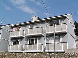 サンウエスト弐番館[103号室]の外観