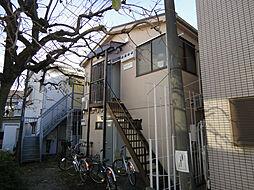 KYハイツ[2階]の外観