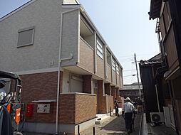 Sun・メゾン三木府内町[202号室]の外観
