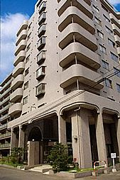 メゾンドブーケパーク[7階]の外観