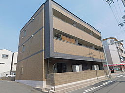 Osaka Metro谷町線 大日駅 徒歩20分の賃貸マンション